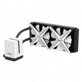 Sistema de Refrigeración Líquida ALSEYE Xtreme X240 White