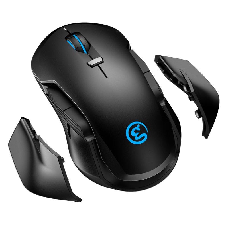 Mouse Gamer Inal‡mbrico GAMESIR GM300 RGB 16.000dpi