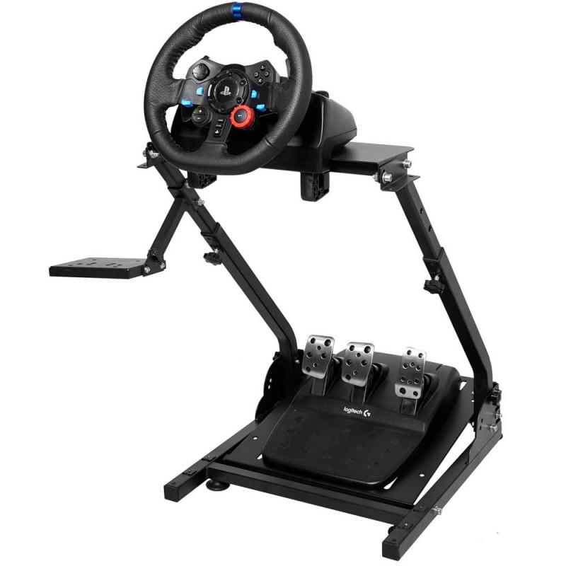 Soporte GT SPEEDTRACK para Volante Racing