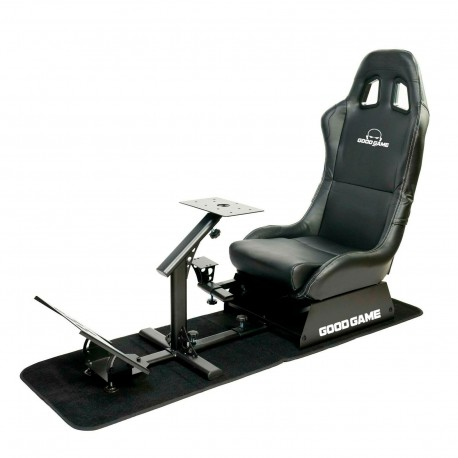 Playset GT FORCE 1 para Volante Racing