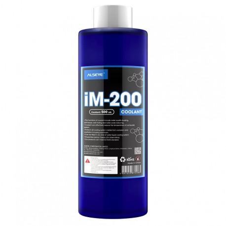 Líquido Refrigerante ALSEYE IM-200 - 500ml.
