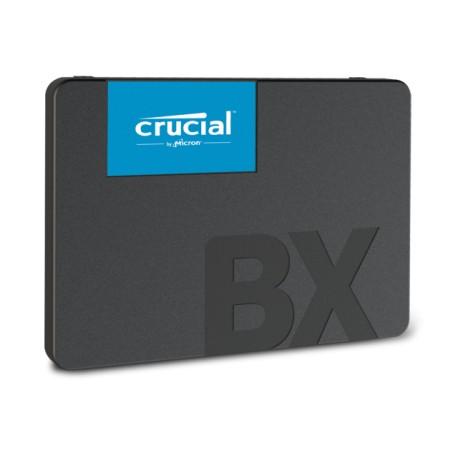 Unidad SSD CRUCIAL BX500 1TB 3D NAND SATA 2.5